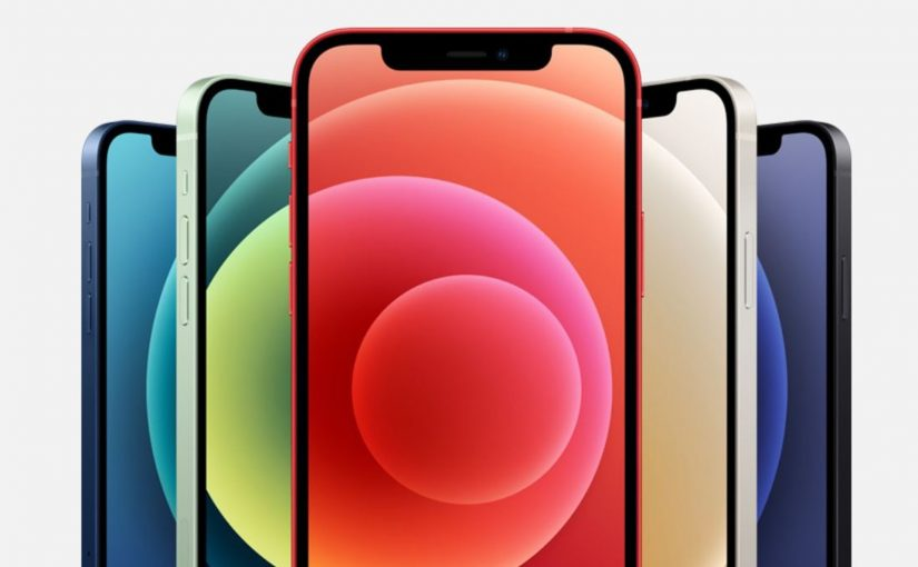 iPhone 12內地貴絕中港台iPhone 12 mini Pro Max 可預訂